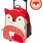FOX Zoo Luggage